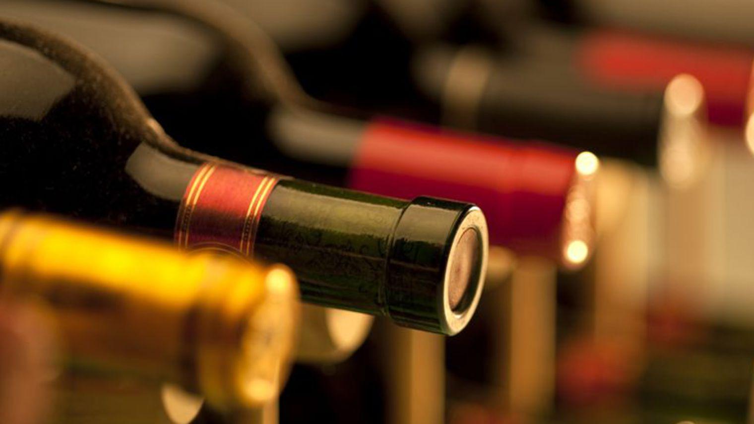 Bordeaux super second : une catégorie bien à part