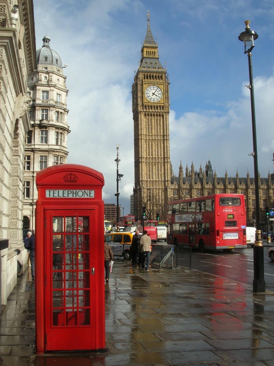 Séjour linguistique Londres : pourquoi c'est vraiment bénéfique